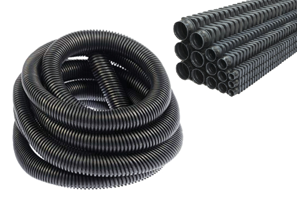 HDPE Flexible Pipe Conduit